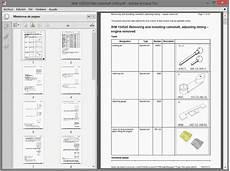 Porsche 997 Service Manual Wiring