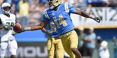 Ucla Bruins Depth Chart Ucla Bruins 2018 Depth Chart Projected Pre Spring Football