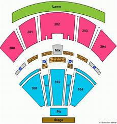 Bb T Seating Chart For Concerts Bb T Center Seating Chart With Rows And Seat Numbers