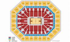 Talking Stick Stadium Seating Chart Talking Stick Resort Arena Phoenix Tickets Schedule