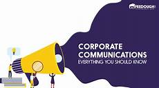 Corporate Communications What Is Corporate Communications Components Amp Strategies