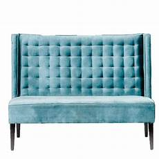 Teal Sofa Table Png Image by Teal Tufted High Back Sofa Ooh Events Design Center