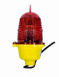 Beacon Light Price Led Aviation Light Red Obstruction Light 12w Led