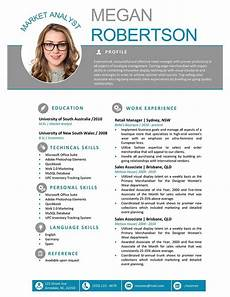 Creative Word Cv Templates 18 Free Resume Templates For Microsoft Word Resume