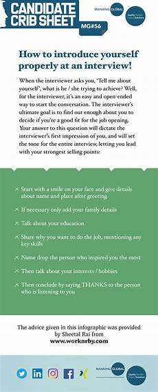 How To Introduce Yourself In An Interview How To S Wiki 88 How To Introduce Yourself In Interview