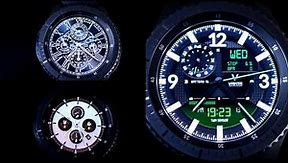 Samsung Gear S3 Watch Faces - 4 FREE WATCH FACES - VERY LIMITED TIME OFFER - Jibber Jab Reviews!