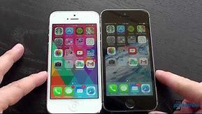 iPhone 5S vs. iPhone 5 | Pocketnow