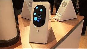 CNET Update - What is Starry? An Internet service and router unlike anything else
