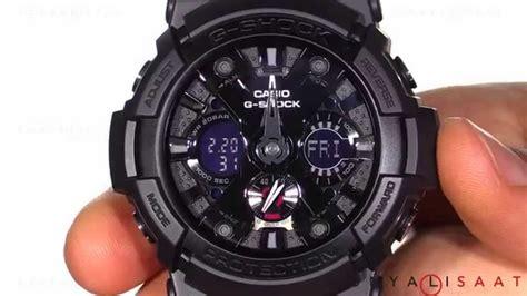 Casio G Shock Ga 201 casio g shock ga 201 1a erkek kol saati