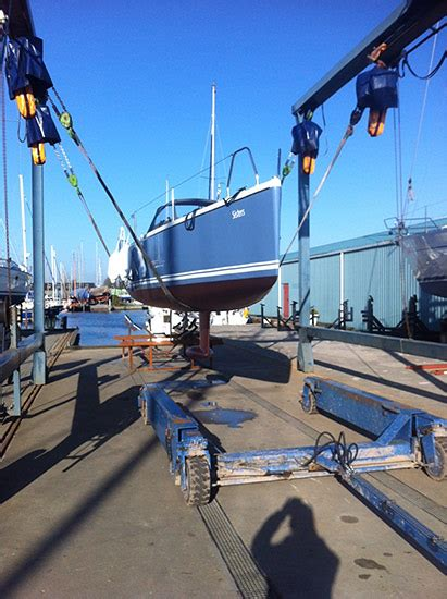 heeg werf pointer 25 yard pointer yacht