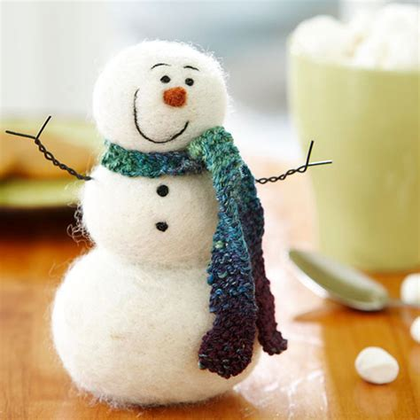 25 easy diy christmas snowman crafts home design and