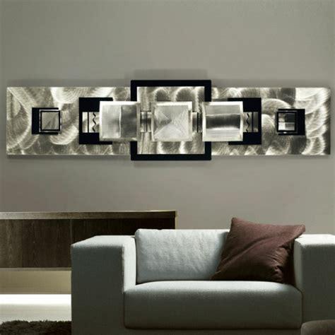 Decoration Murale Design Pour Salon by Id 233 Es De D 233 Coration Murale En Fer Archzine Fr
