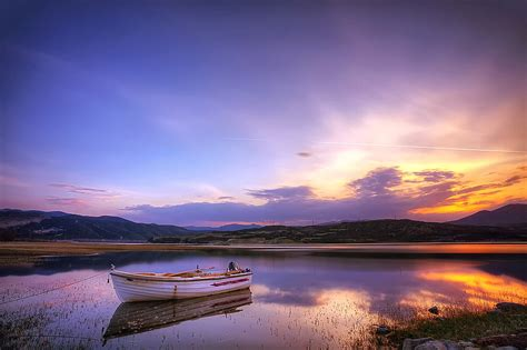 boat on the river by chris lrianidis on deviantart - The Boat On The River