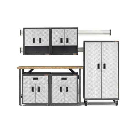 garage wall cabinets for sale gladiator 54 storage bench gladiator loop garage hook for