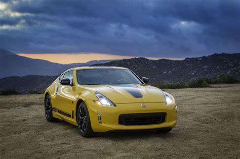 new nissan z 2018 2018 nissan 370z heritage special bows in nyc in dealers