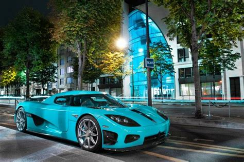 koenigsegg turquoise koenigsegg a gorgeous super car brand that everyone