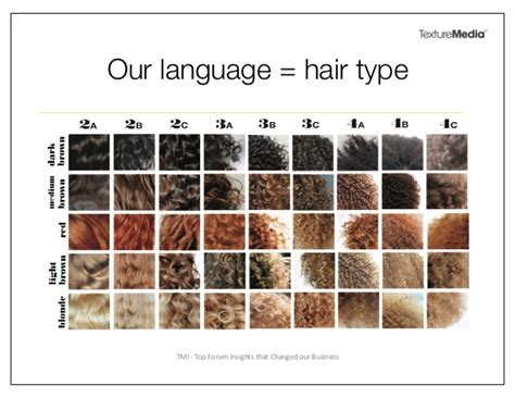 American Hair Type by Forumcon Top 5 Forum Insights That Changed Our Business
