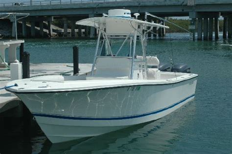 regulator boat company 2002 regulator 26 fs cc boats yachts for sale