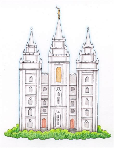 lds clipart pin lds clipart temple clip on