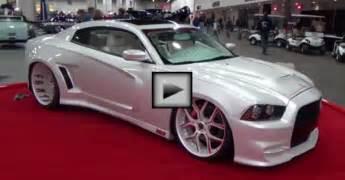 2013 dodge charger 2 door custom mopar car cars