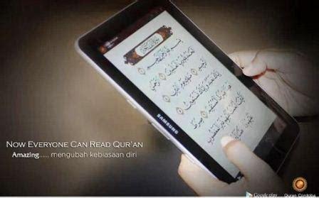 Cinta Quran Aplikasi Mudah Belajar Al Quran aplikasi android al quran tajwid quot update quot terkini mei 2018