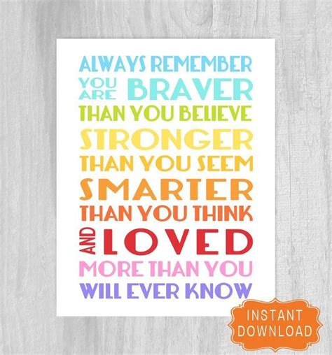 printable christopher robin quotes 7 best boy room ideas for gray and red walls images on