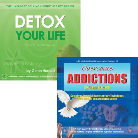 Detox Addiction by Detox And Overcome Addictions Hypnosis Mp3