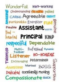 1000 ideas about assistant principal on