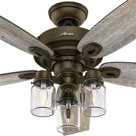 weathered wood ceiling fan best 20 rustic ceiling fans ideas on bedroom