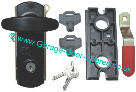 King Garage Door Lock spare parts for king garage doors