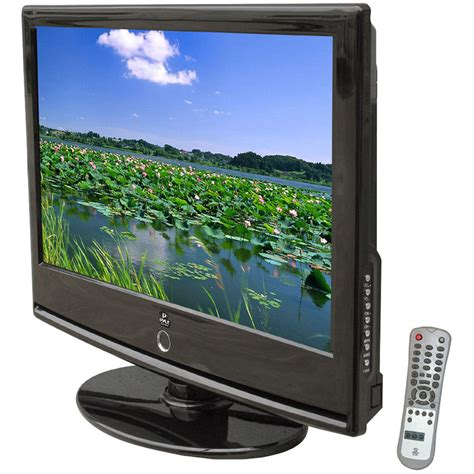 Tv Lcd Digital pyle home 22 quot lcd digital tv monitor ptc22lc b h photo