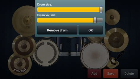 tutorial main real drum android download drum kit a real drums for android drum kit a