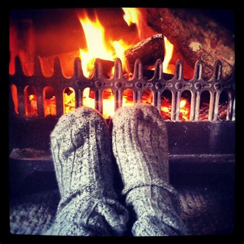 sock fireplace instagram catch up apple cider fireplaces and heavens