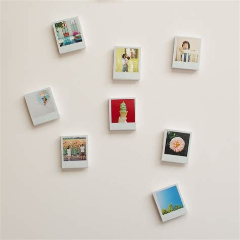 tips for smart living top diy ideas diy polaroid magnets 88 awesome diy stocking stuffers