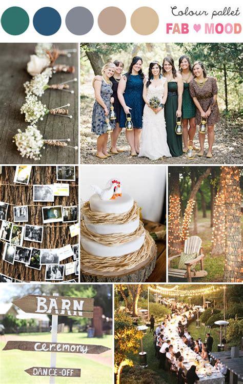 rustic wedding ideas archives  fab mood wedding