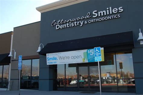 comfort dental cottonwood cottonwood smiles dentistry and orthodontics 12 photos