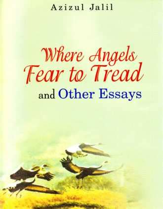 Fools In Where Fear To Tread Essay by Where Fear To Tread And Other Essays The Press Limited