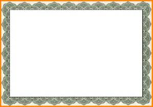 free printable certificate border templates excel pay stub template ebook database