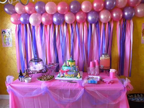 table ideas for birthday disney princess birthday cake table ansley s 3rd