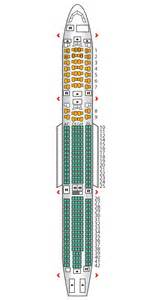 a330 300 iberia seat maps reviews seatplans
