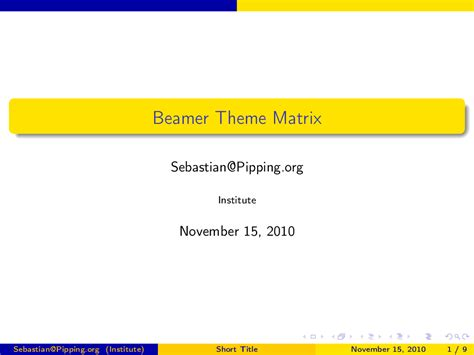 beamer themes not working thesis custom background not working affordable price