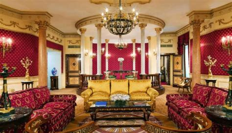 Living Room Hotel Rome World S Top 10 Most Luxurious Hotels 2017 Most Popular List