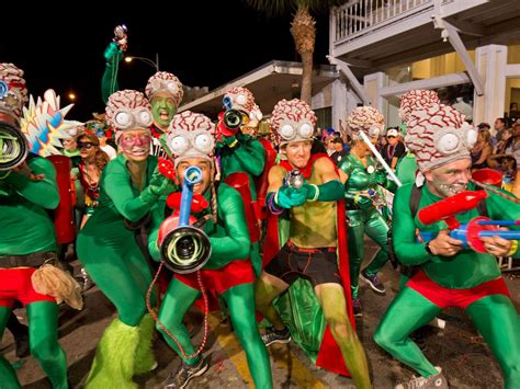 festival in key west a guide to key west s travel channel