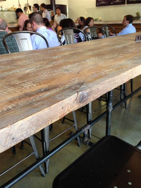 Reclaimed Wood Kitchen Islands Dining Table Metal And Reclaimed Wood Conference Table