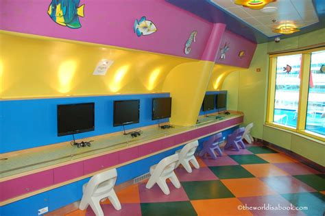 princess cruises kids club princess cruise lines kids club the world is a book