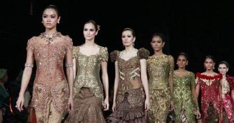Foto Baju Muda trend kebaya remaja 2016 model berkebaya anak muda trend