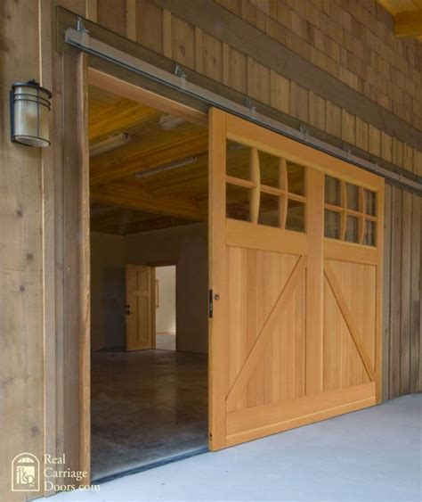 exterior sliding barn door track system saudireiki
