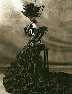 Kacamata Fashion Dita 711 photograph from 1996 book quot quot model dita teese
