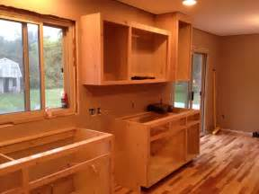 How To Make Kitchen Cabinets Build Kitchen Cabis Home Interior Design Living Room