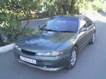 mitsubishi eterna 1992 1992 mitsubishi eterna photos 1 8 gasoline ff